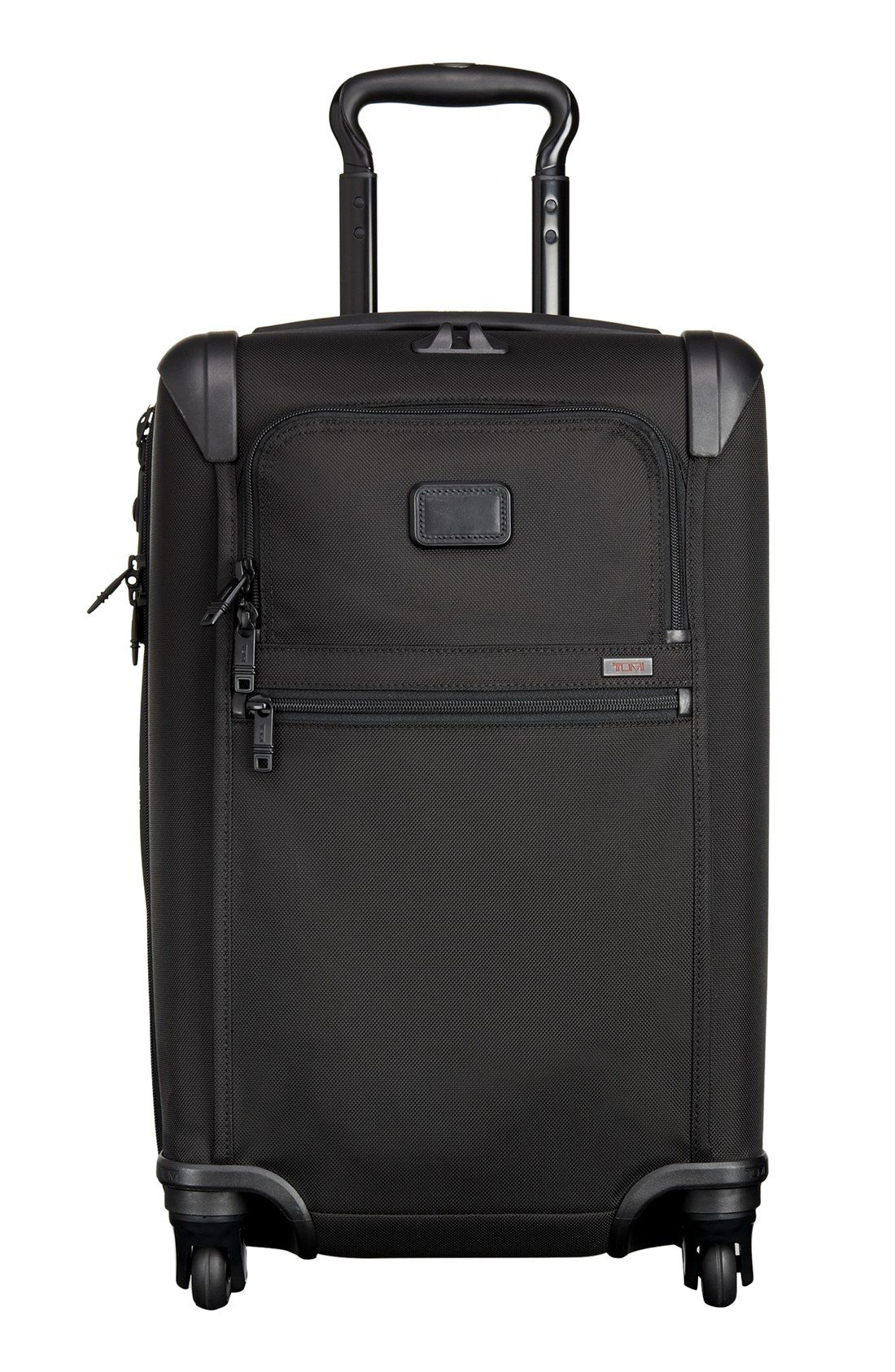 Lightweight carry-on with expandable pouch and garment bag. Tumi  Alpha 2   International Carry-On (22 Inch) db7205d16d