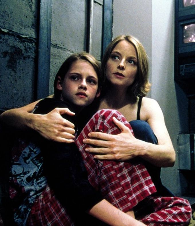 Kristen Stewart And Jodie Foster Portray The Characters Of