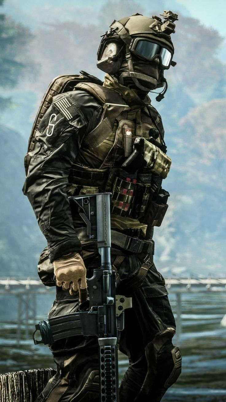 Pin On Airsoft Loadouts Lock screen iphone indian army wallpaper