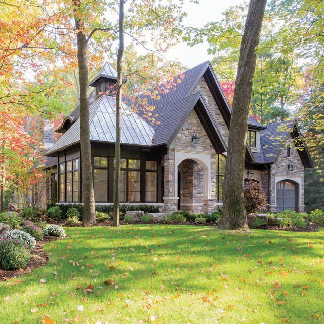 Exterior Home Design Ideas: David Small Designs Is An Award Winning Custom Home Design