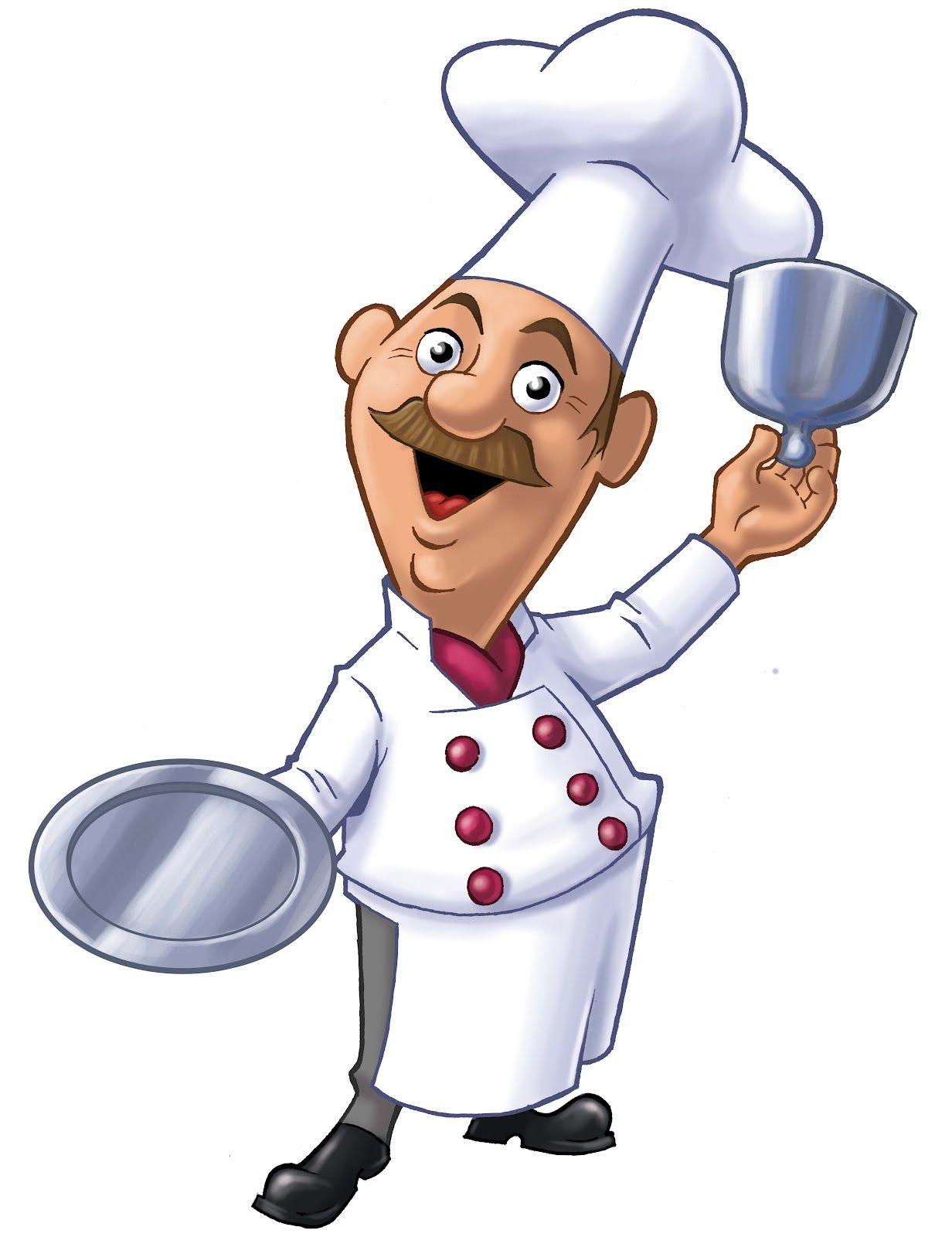Koch bei der arbeit clipart  koch.jpg (1232×1600) | Koch Küche Applikationen Patches ...