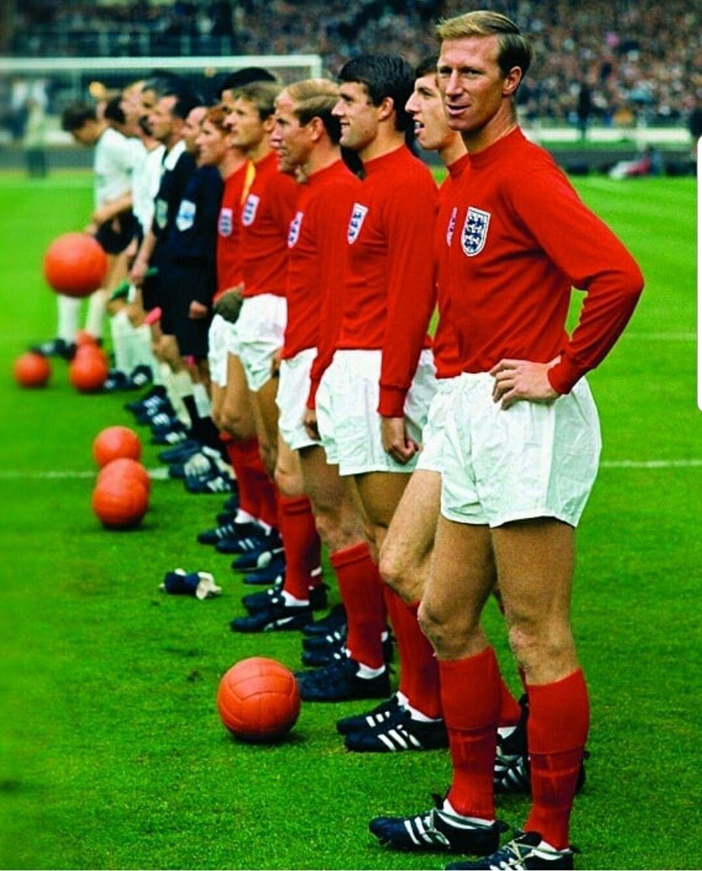Pin by Clem Fandango on Footy World football, 1966 world