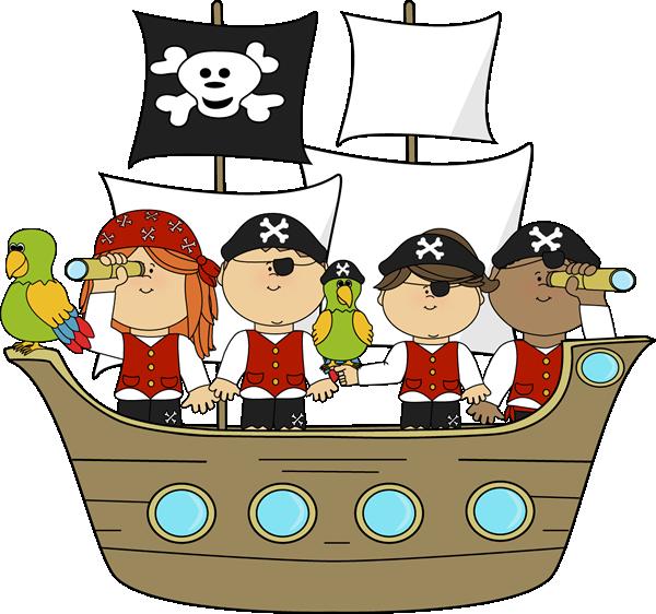Výsledek obrázku pro pirat clipart free