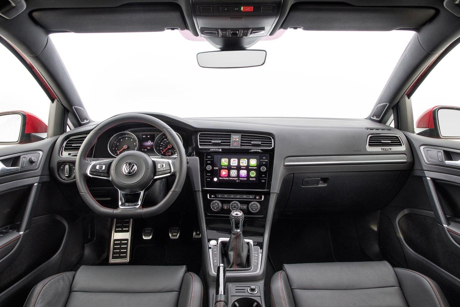 Gti 2019 First Drive Volkswagen Polo Gti Gti Polo Gti