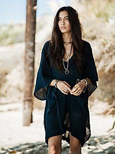 Tied to Love Tunic
