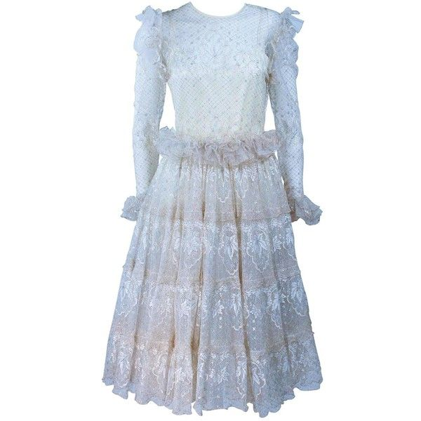 TED LAPIDUS Lame Gold Lace Cocktail Dress Set with Belt Size 6-8 (3,020 CAD) ❤ liked on Polyvore featuring dresses, gold lame dress, lace dress, blue lace dress, blue cocktail dress and gold lace cocktail dress