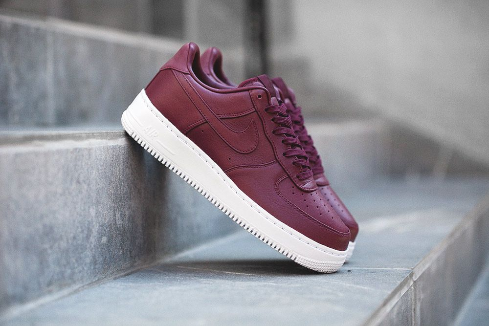 Look Out For The NikeLab Air Force 1