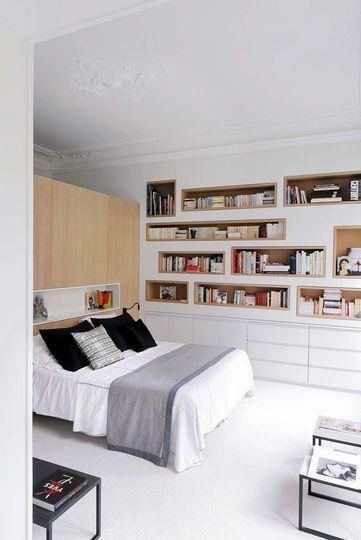 Déco chambre  13 photos de chambre pour trouver son style