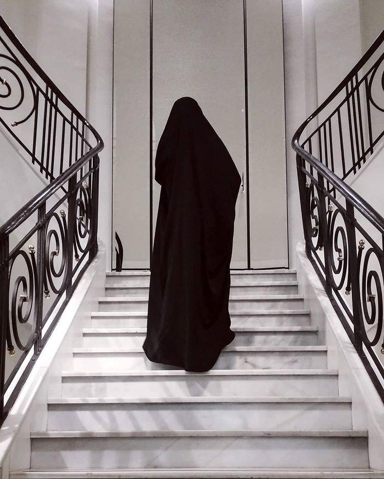 Fatmanur (@faaaatmanur_) • Фото и видео в Instagram | Arab girls hijab, Muslim  hijab, Niqab