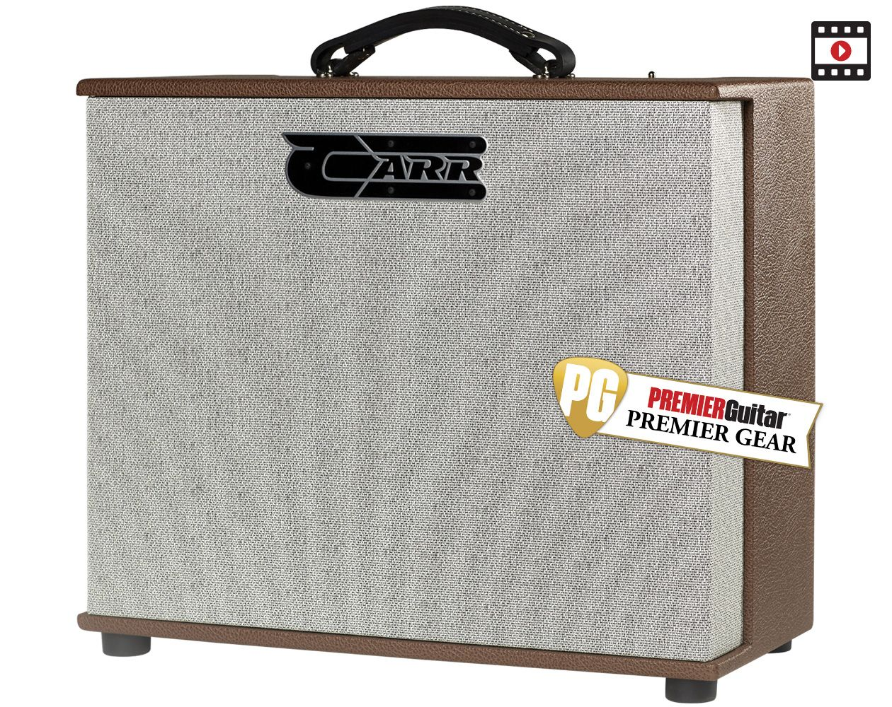 Carr Telstar Review | Guitar Amps, Cabs, Amp Mods, and More
