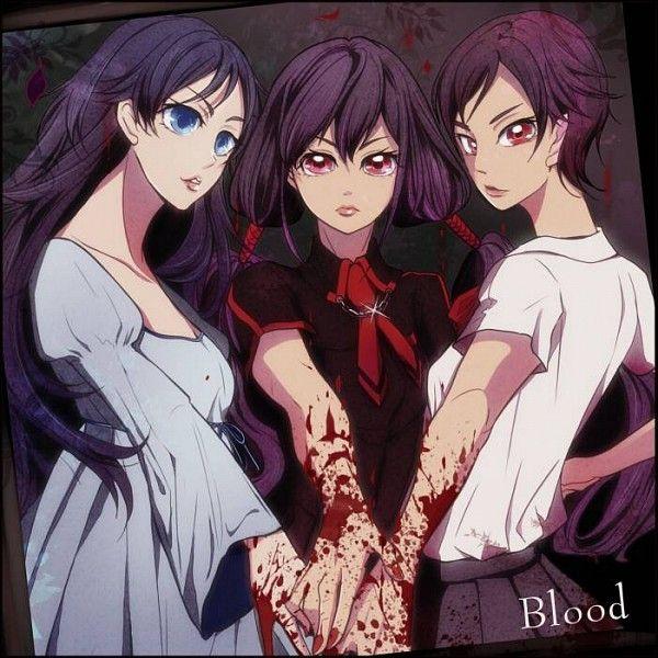 28+ Blood saya information