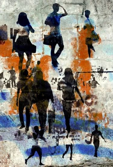 Urban Sensor Vii Abstract Photography Art Saatchi Art
