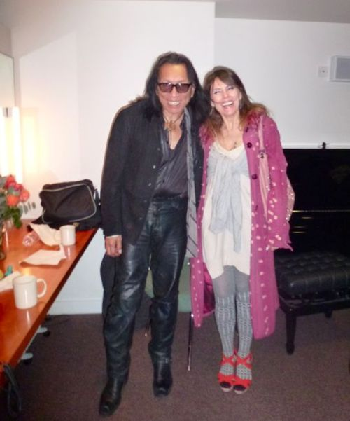 Meeting Sixto Rodriguez His Entirety Sings And He Has An Openness