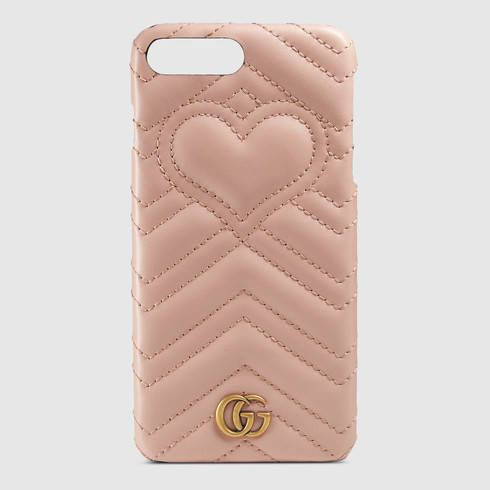 41e3ed600d8 GUCCI Gg Marmont Iphone 7 Plus Case.  gucci  women s small accessories    tech