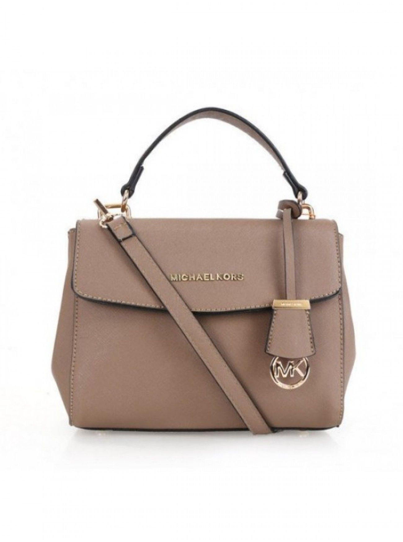 f97f30e10880 Price Michael Kors Saffiano Leather Charm Satchel Light Tan Canada Discount  Online #pursesonlinecanada