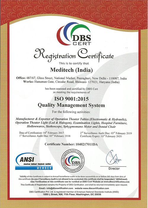 Image Result For Certification For Hospital 90012015 Lpet