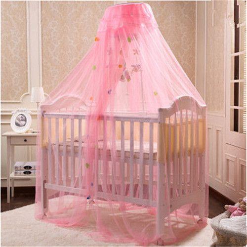 mosquiteros para cunas de bebes diseños  a6815a46e182