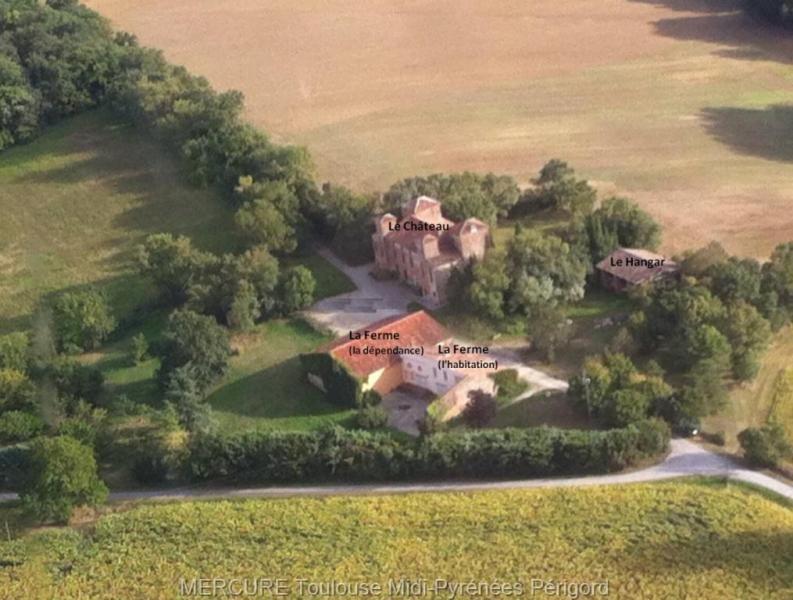 Annonce château / Manoir de luxe BAZIEGE 690 000 € | château / Manoir de prestige à BAZIEGE avec Lux-Residence.com