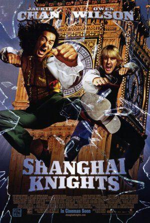 Shanghai Knights German Stream