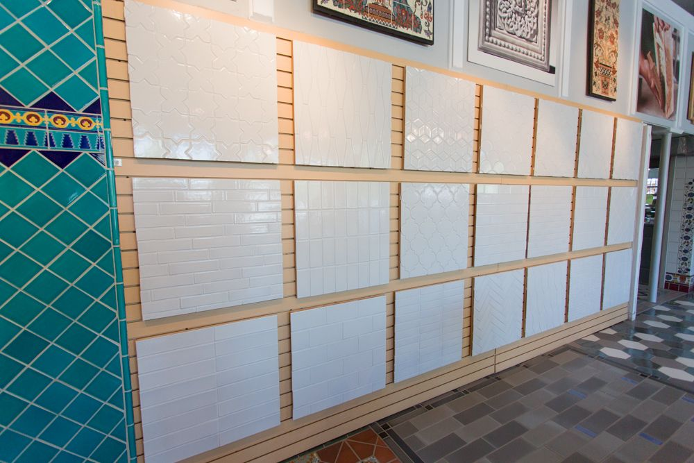 Installation Stories Our San Jose Showroom Remodel Fireclay Tile Design And Inspiration Blog