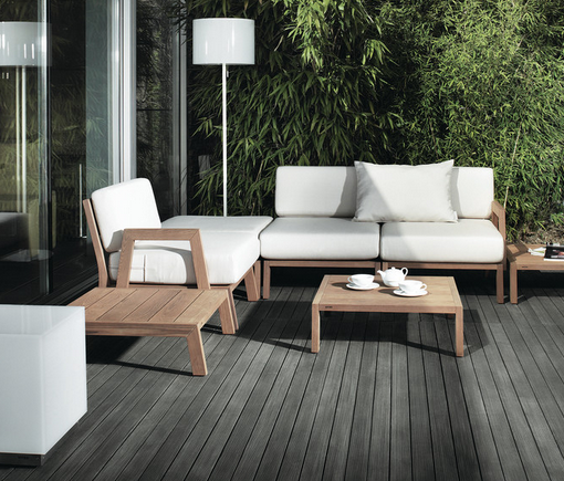 Different colour deck brown wood decks are two a penny for Garden decking colours