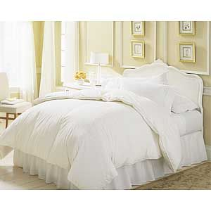 Costco Laura Ashley Hungarian Goose Down Comforter 229 99 100
