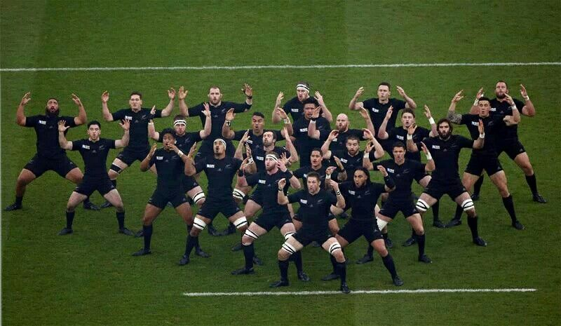 The very best Rugby world cup, All blacks, All blacks