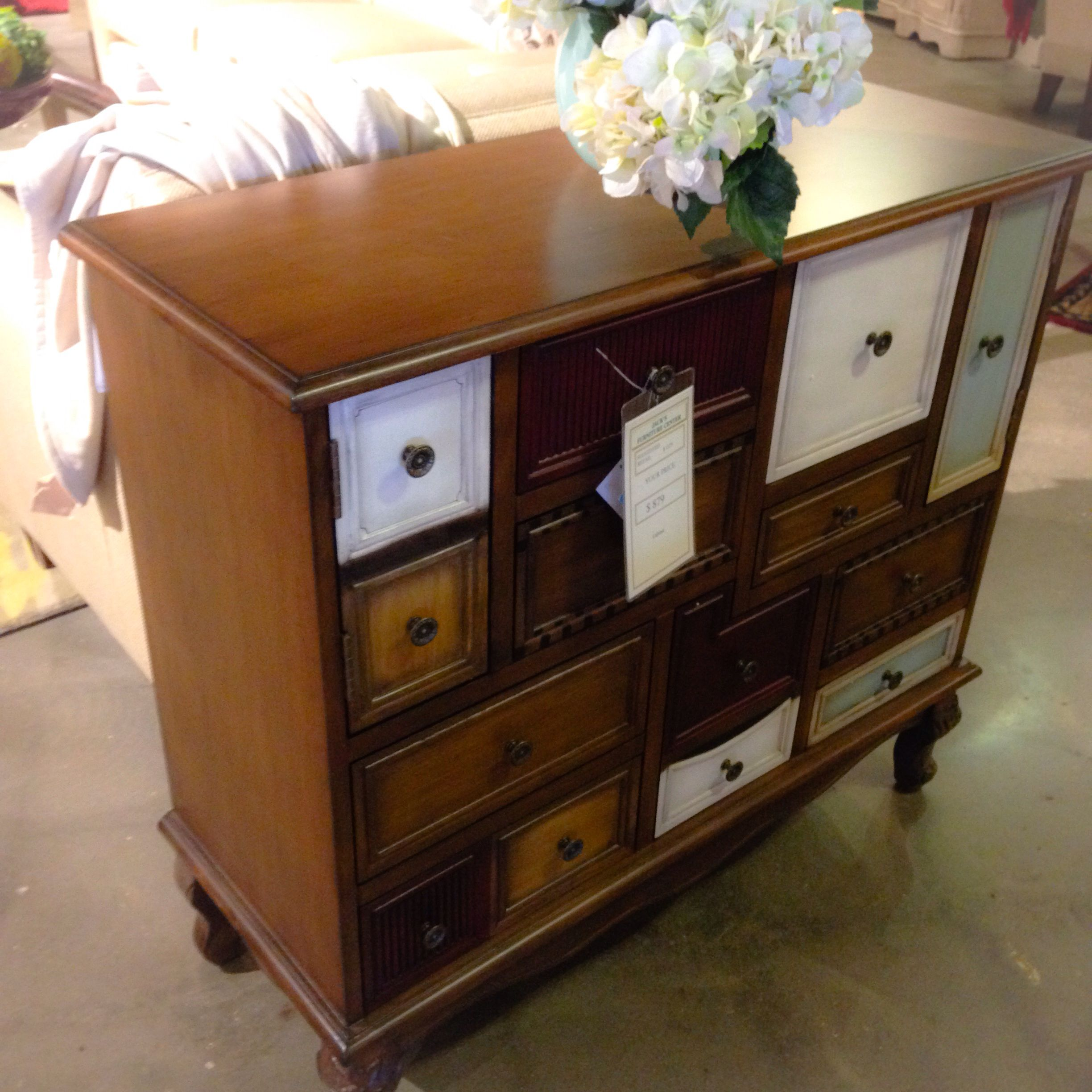 Best We Love This Pulaski Accent Chest The Drawers Are All 400 x 300
