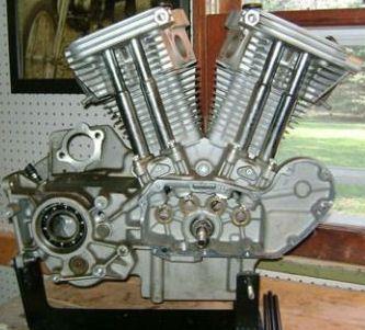 1999 harley davidson sportster 883 engine: the 1999 harley