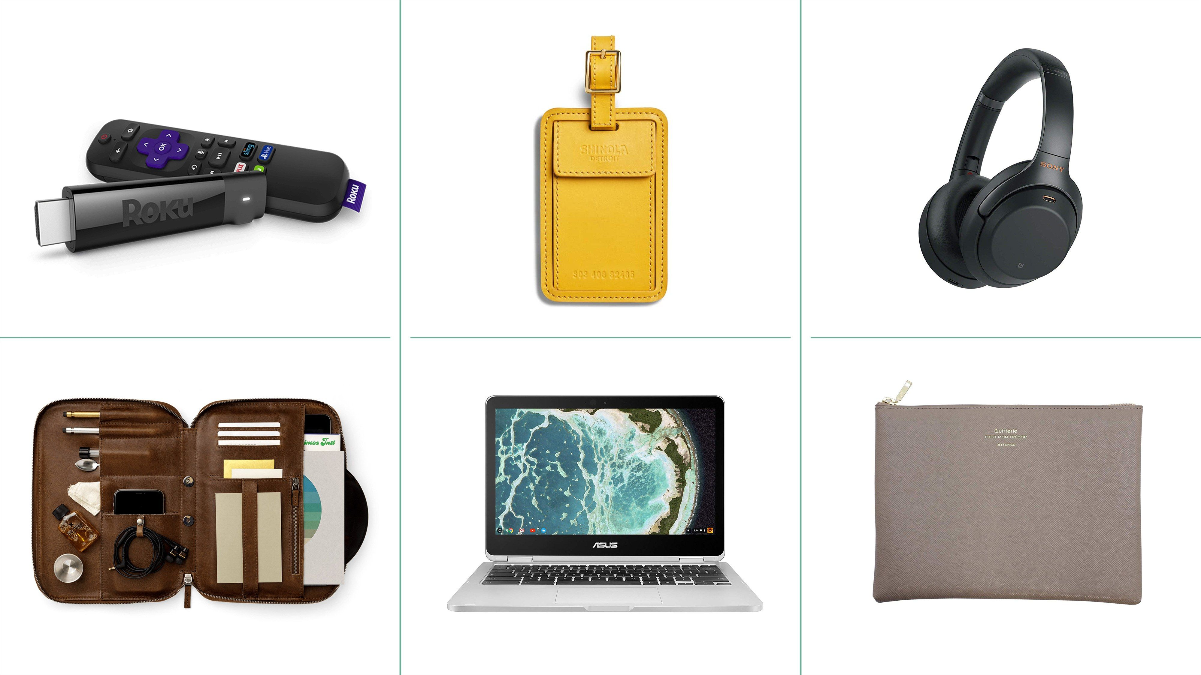 14 Gifts for Business Class Travelers Cute backpacks for