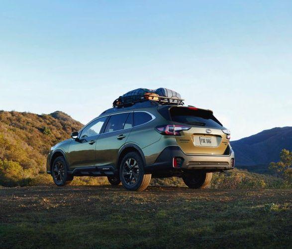 2020 Subaru Outback Subaru Outback Used Cars Near Me Subaru