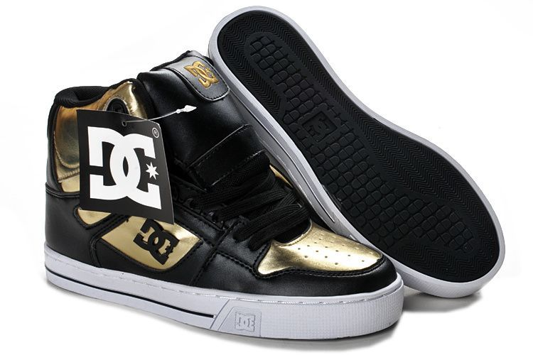 Shoes black leather, Sneakers fashion