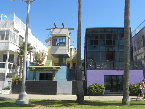 Norton House Venice Beach