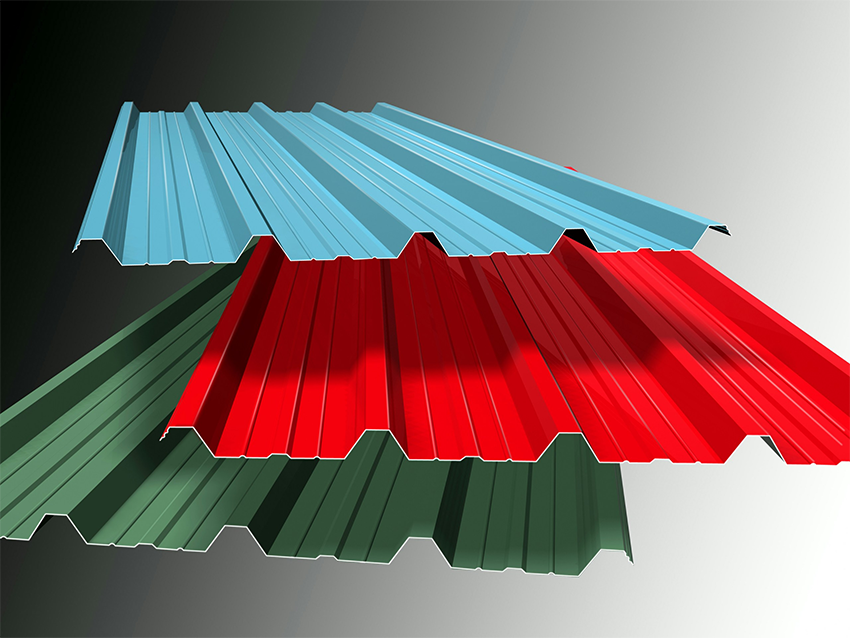 Make Your Roof Protected With Our Highly Durable Cost Efficient Roofing Sheets In Chennai For More Info Vis Steel Roofing Roofing Sheets Steel Roofing Sheets
