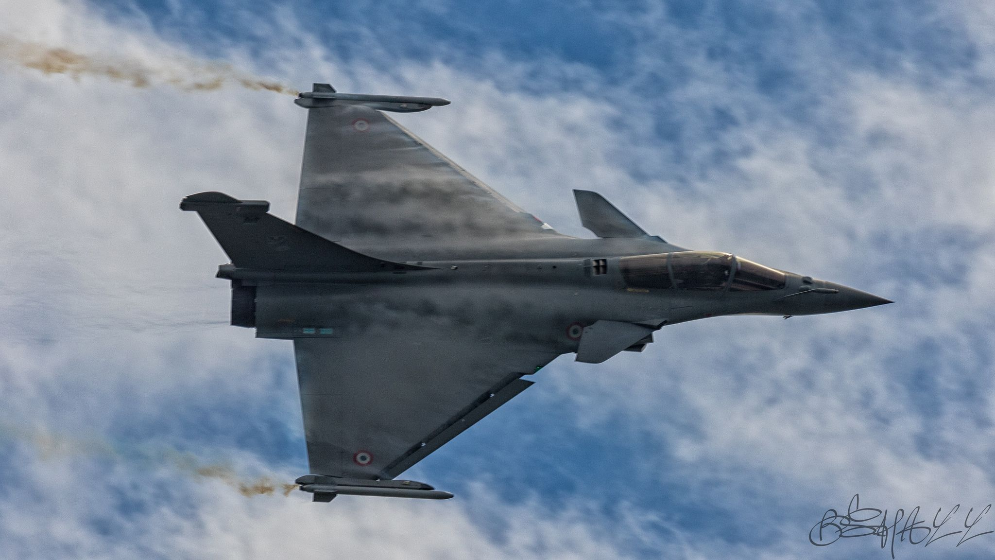 https://flic.kr/p/Q3NF3U   French Air Force Dassault Rafale C 166