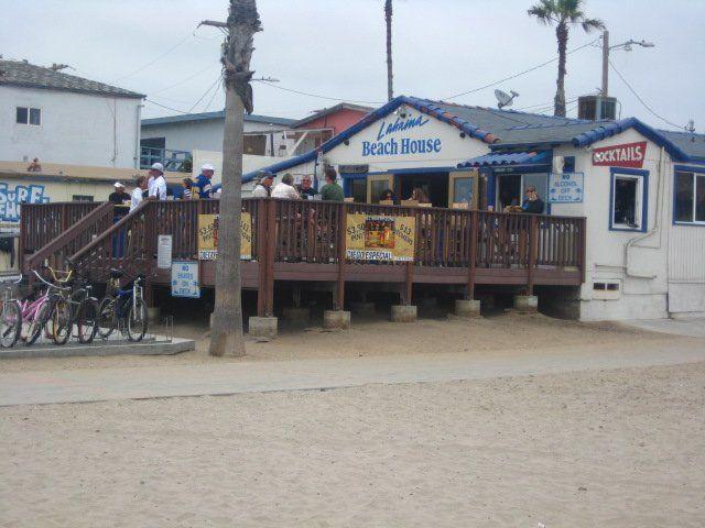 Lahaina Beach House Yelp