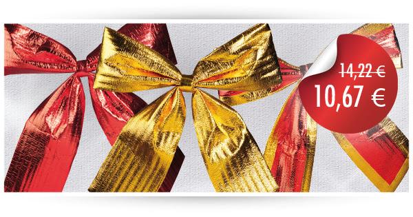 Sparen Sie jetzt mit unserem Schleifen Special 25 %  Link: https://www.abama.com/Newsletter-oxid/Deko-Schleifen-25/ oder  http://ht.ly/V7Oz9  #abama #Dekoartikel #Schaufensterdeko #VisualMerchandising #Décor #Weihnachtsdeko #ChristmasDekoration #DekoShop #DekoOnlineKaufen #DekoShoppen #Schleifen #Riesenschleife #abamaTheDecoCompany