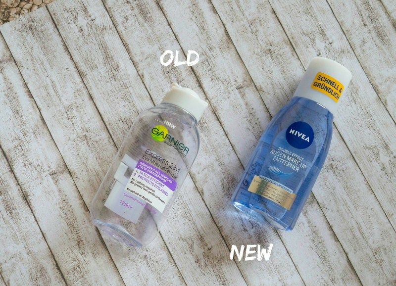 Beauty Empties Replacements Hair Skin Nails And Body Care