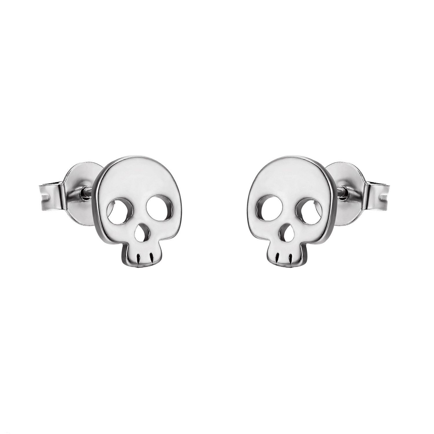 Stock V01yd 9252 Make Master Of Bling Style Earrings Dimensions Length X Width 9 Mm 7 Metal Stainless Steel One The Most Durable