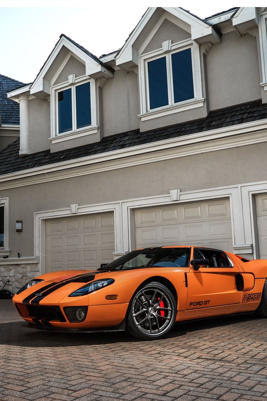 Ford Gt Dont See It Free Video Car Crashes Https Www Facebook