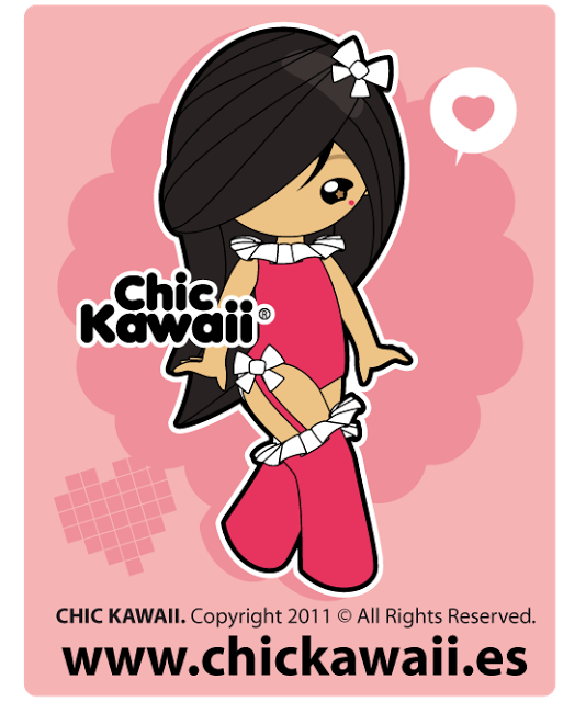 Kawaii Chic