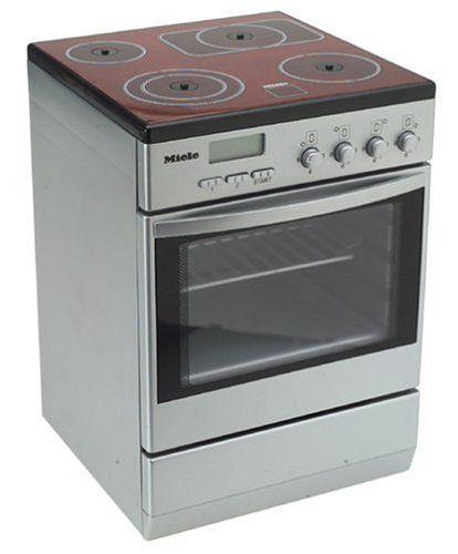 Miele Toy Oven By Theo Klein Http Www Amazon Com Dp B0002hlcj4 Ref Cm Sw R Pi Dp Rtuqb0y1ts72 Buying Kitchen Appliances Food Appliances Miele