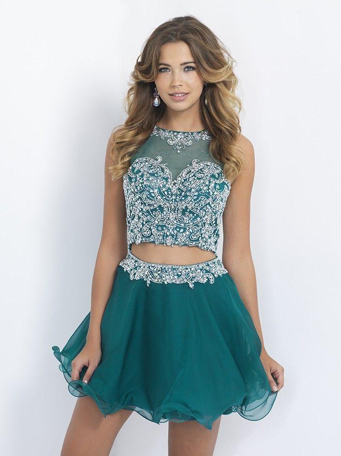 Blush 10073 Homecoming Dress 2015