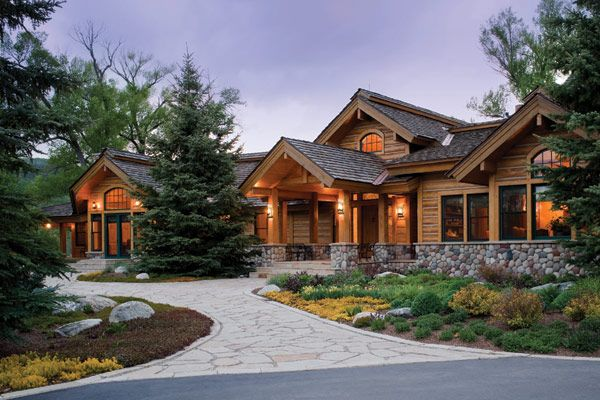 Cozy and Inviting Nature Retreat in Colorado, USA The