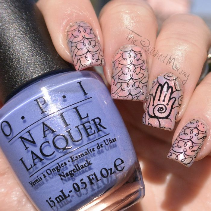 OPI New Orleans Collection - The Polished Mommy