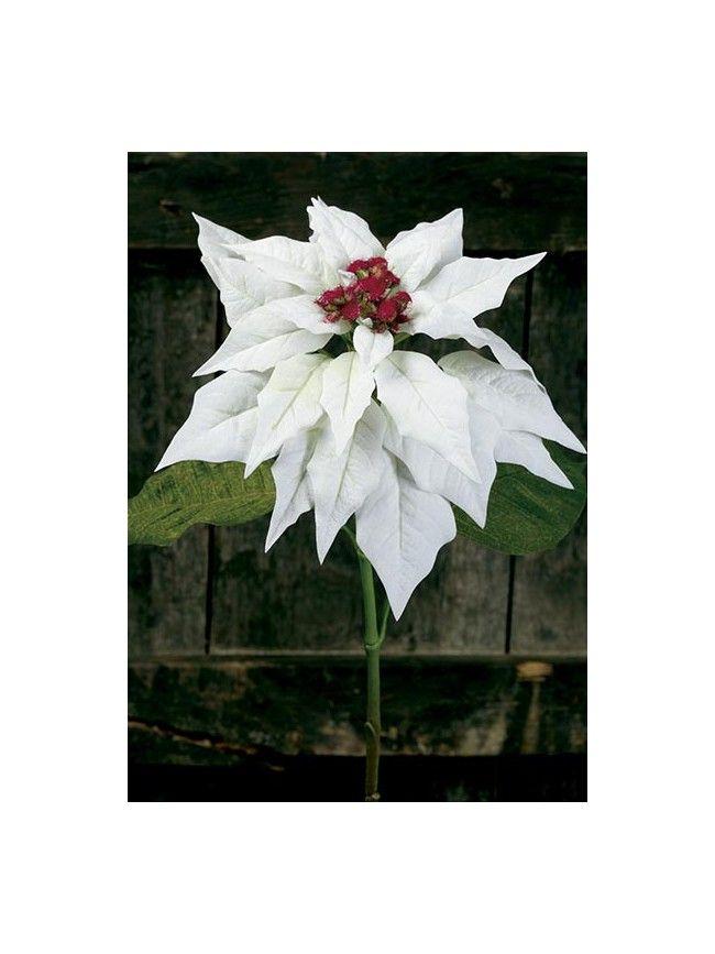 Nuevas flores de Navidad o POINSETTIAS  artificiales para crear tus propios centros NAVIDEÑOS. Ya disponibles en WWW.VILLAFIORE.ES LA TIENDA MAS BONITA DE FLORES ARTIFICIALES. Envíos de 2 a 4 días.