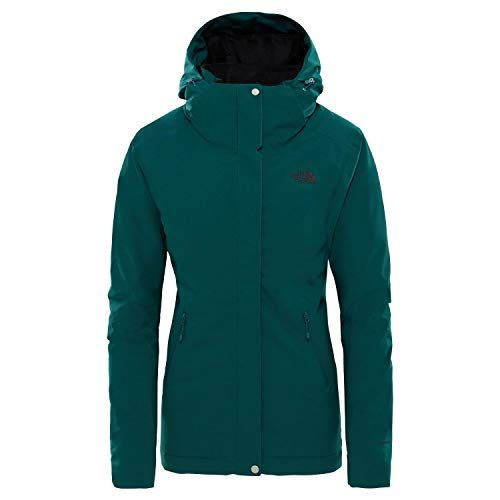the latest cba15 4062c THE NORTH FACE Damen Outdoorjacke Inlux Ins Jacket 3K2J ...
