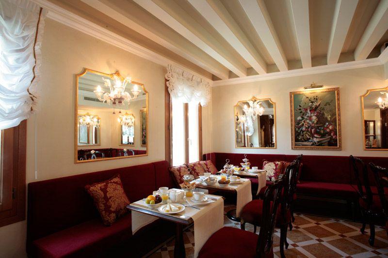Hotel C Grande The Most Luxury 4 Star Hotels In Venice Near Rialto