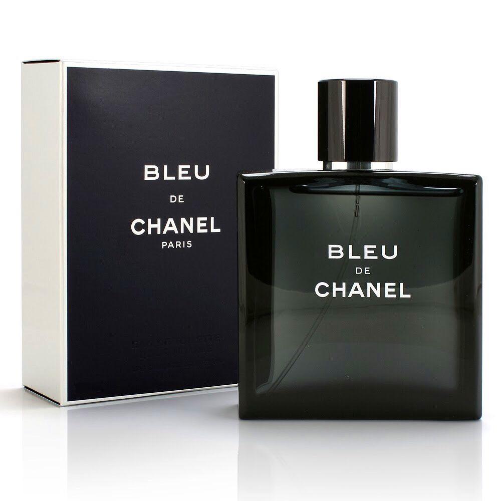 Bleu De Chanel Mejor Perfume Para Hombre Perfumes Para Hombres Perfume Chanel