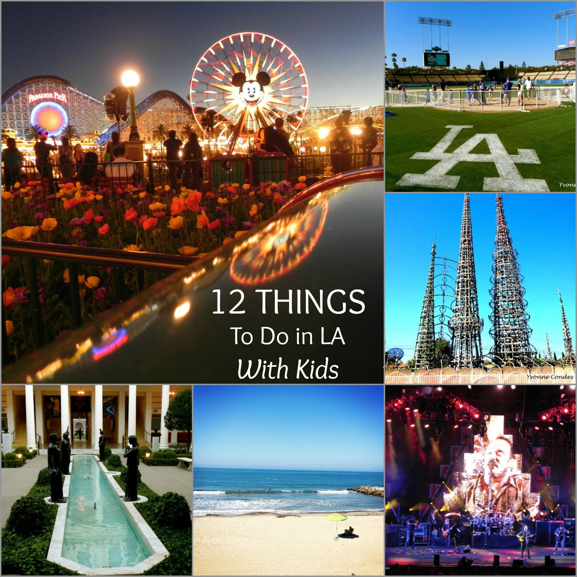 Highly Awesome Things To Do In Houston Los Angeles Angeles - 10 things to see and do in california